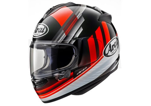 Arai Chaser-X Fence Rood Helm