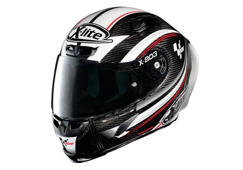 X-LITE X-803 RS Ultra Carbon MOTOGP Helmet