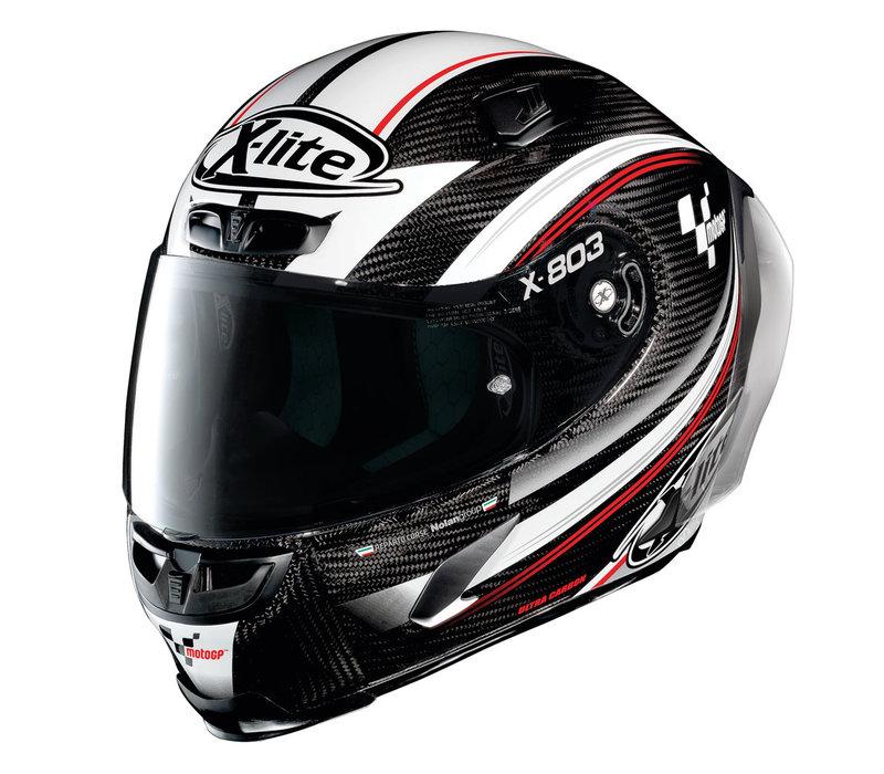 Buy X-Lite X-803 RS Ultra Carbon MOTOGP Helmet? + Free Additional Dark Smoke Visor!