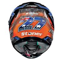 X-Lite X-803 RS Ultra Carbon Stoner Replica Helm kopen? Gratis Extra Donker Vizier!