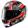 X-LITE X-Lite X-803 RS Ultra Carbon Petrucci Replica Helm kopen? + Gratis Extra Donker Vizier!