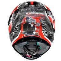 X-Lite X-803 RS Ultra Carbon Petrucci Replica Helm kopen? + Gratis Extra Donker Vizier!