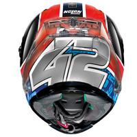 X-Lite X-803 RS Ultra Carbon Rins Replica Helm kopen? Gratis Extra Donker Vizier!