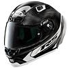 X-LITE Buy X-Lite X-803 RS Ultra Carbon Hot Lap White Helmet? + Free Additional Dark Smoke Visor!