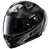 X-LITE X-Lite X-803 RS Ultra Carbon Hot Lap Zwart Helm kopen? Gratis Extra Donker Vizier!