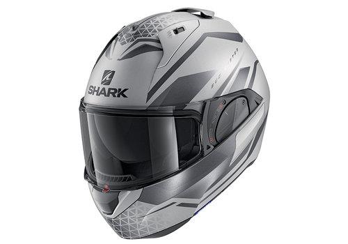 Shark Evo ES Yari Mat SAK Helmet