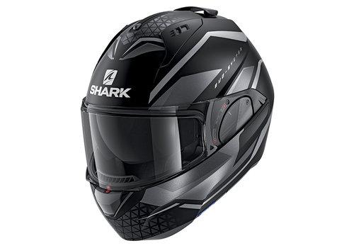 Shark Evo ES Yari Mat KAA Helmet