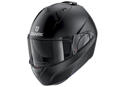 Shark Evo ES Blank Mat KMA Helmet