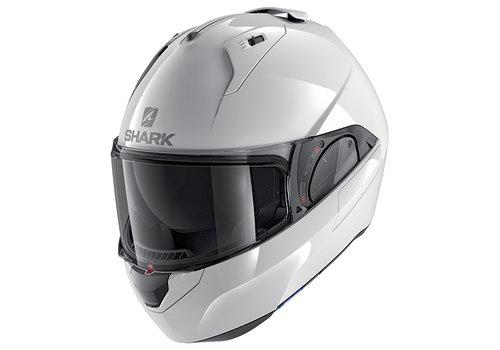 Shark Evo ES Blank WHU Helmet