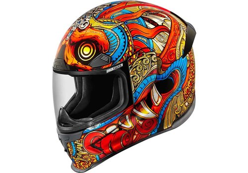 ICON Airframe Pro BARONG Helmet