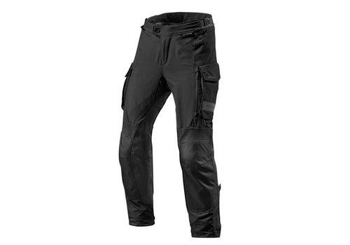 Revit Off Track Pants Black