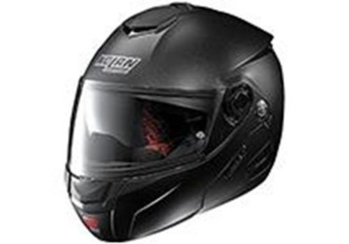 Nolan N902 SPECIAL N-COM Zwart Grafiet Helm