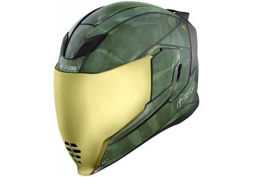 ICON Airflite Battlescar 2 Helm