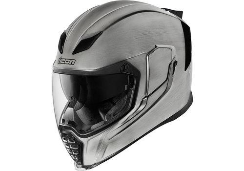 ICON Airflite Quicksilver Helm