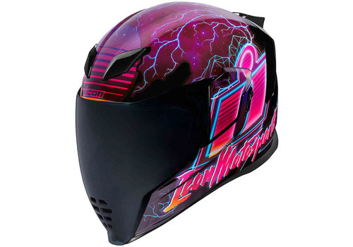 ICON Airflite Synthwave Helm