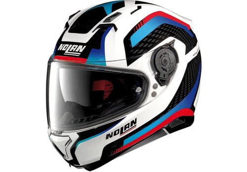 Nolan N87 ARKAD N-COM 040 Helmet