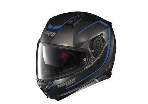 Nolan N87 SAVOIR FAIRE N-COM 055 Helmet
