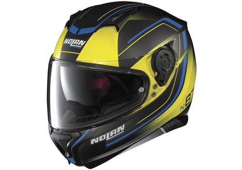 Nolan N87 SAVOIR FAIRE N-COM 058 Helmet
