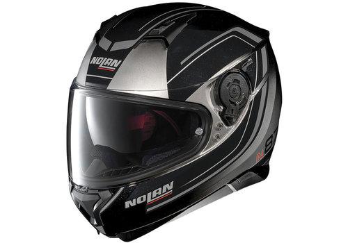 Nolan N87 SAVOIR FAIRE N-COM 059 Helmet