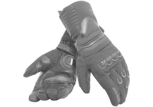 Dainese Scout 2 GTX Zwart Handschoenen