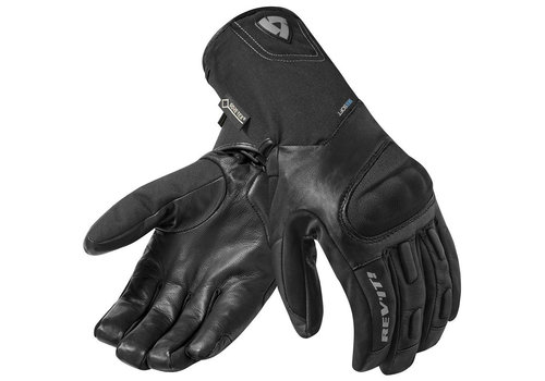 Revit Stratos GTX Zwart Handschoenen