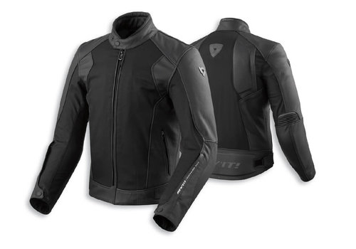 Revit Ignition 3 Jacket Black