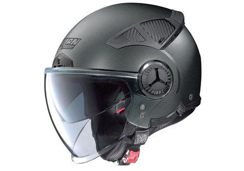 Nolan N33 Evo Classic Flat Vulcan Grey Helmet