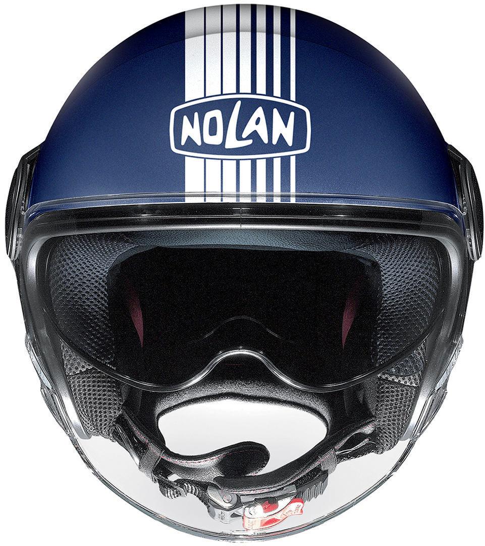 Nolan N21 Joie DE Vivre Flat Black S