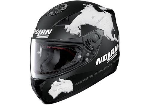 Nolan N60-5 Gemini Replica C. Checa 028 Helmet