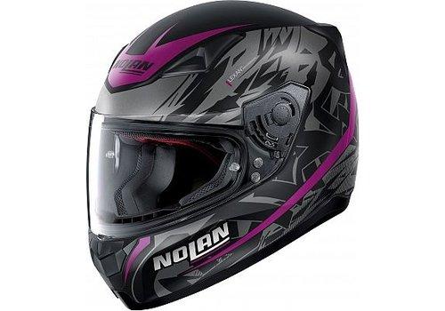 Nolan N60-5 Metropolis 076 Helm