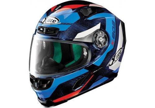 X-LITE X-803 Ultra Carbon Mastery 040 Helm