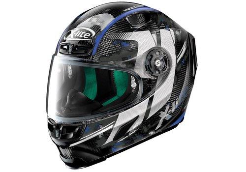 X-LITE X-803 Ultra Carbon Provocator 057 Helm