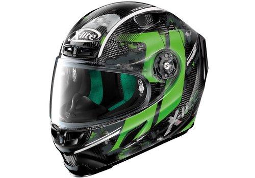 X-LITE X-803 Ultra Carbon Provocator 058 Helm