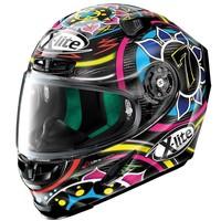 X-Lite X-803 Ultra Carbon Replica Davies 054 Helm kopen? + 50% korting op een Extra Vizier!