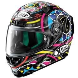 X-LITE Buy X-Lite X-803 Ultra Carbon Replica Davies 054 Helmet? + 50% discount Extra Visor!