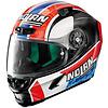 X-LITE X-Lite X-803 Ultra Carbon Replica Rins 055 Helm kopen? + 50% korting op een Extra Vizier!