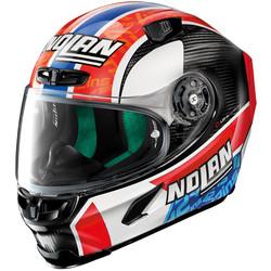 X-LITE Buy X-Lite X-803 Ultra Carbon Replica Rins 055 Helmet? + 50% discount Extra Visor!