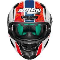 Buy X-Lite X-803 Ultra Carbon Replica Rins 055 Helmet? + 50% discount Extra Visor!