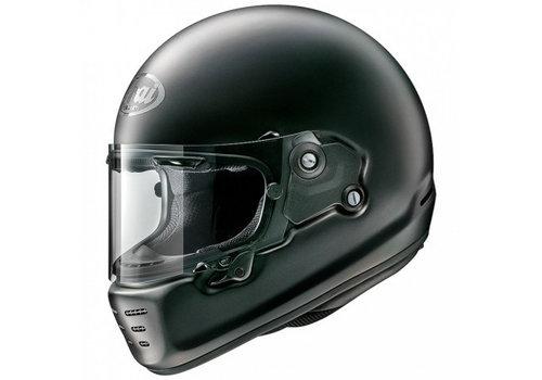 Arai Concept-X Frost Black Helmet