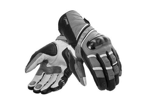 Revit Dominator GTX Gloves Light Grey Anthracite