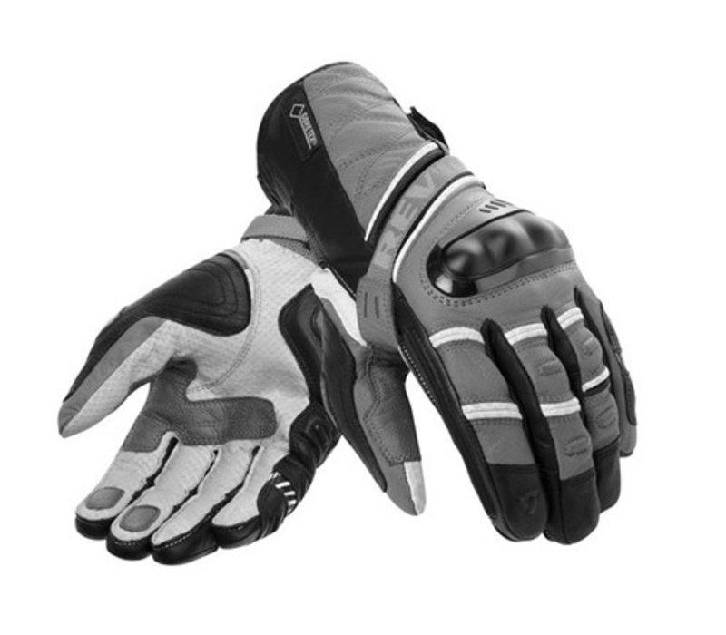 Buy Revit Dominator GTX Gloves Light Grey Anthracite ? Free Shipping!