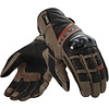 Revit Revit Dominator GTX Handschoenen Sand Rood kopen? Gratis Verzending & Retour!