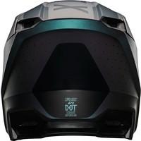 Fox V1 Cross helmet Weld SE Black