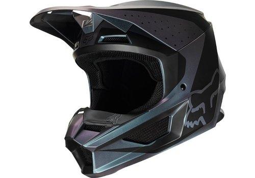 Fox V1 Weld SE Black Helmet