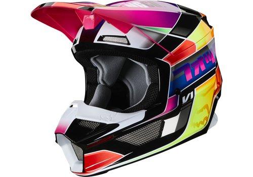Fox V1 Yorr Multi Helmet