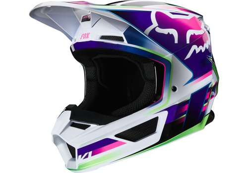 Fox V1 Gama Multi Helmet