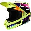Fox Fox V1 Cross helmet Gama Yellow