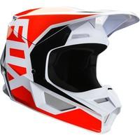 Fox V1 Prix Crosshelm Fluo Oranje