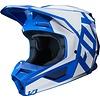 Fox Fox V1 Prix Cross helmet Blue