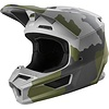 Fox Fox V1 PRZM Casco Cross Camo SE
